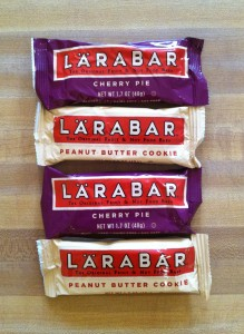 larabar the figure competitor's crack