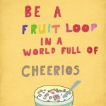 Fruit Loop