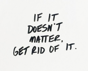 it does not matter 2
