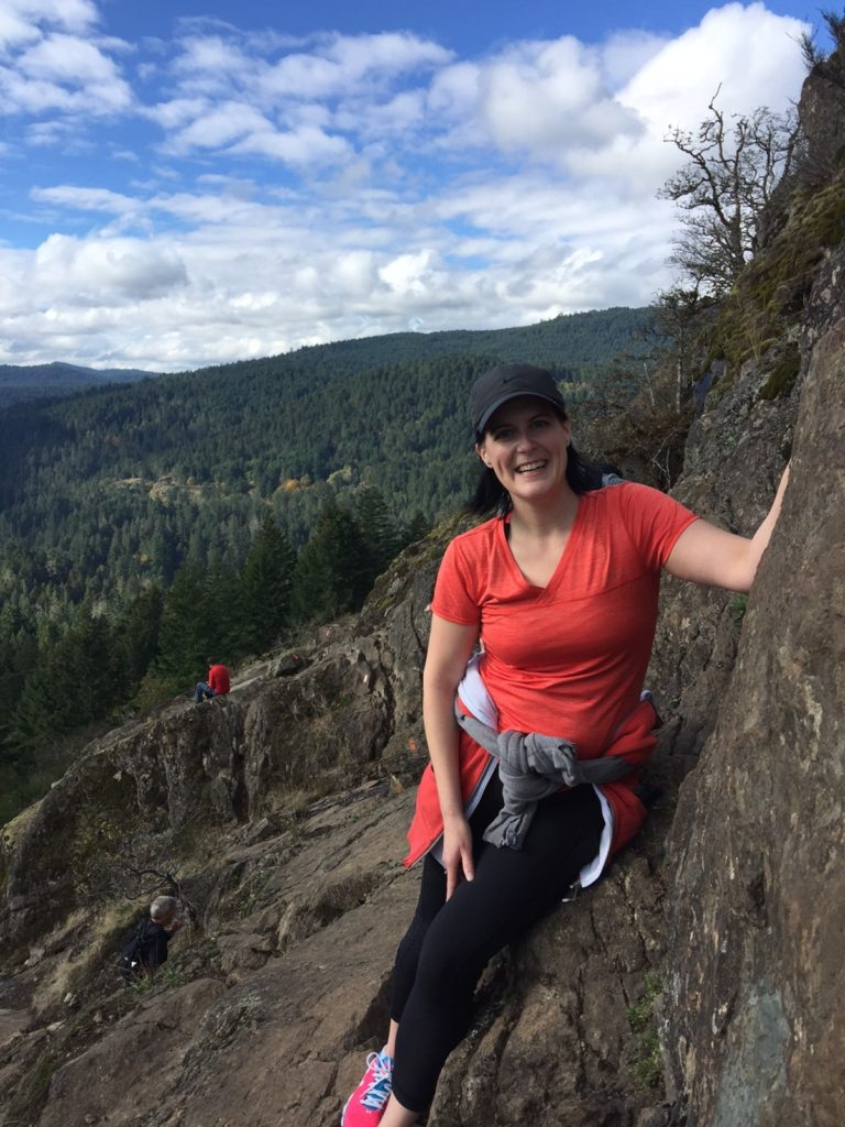 Mount Finlayson Hike